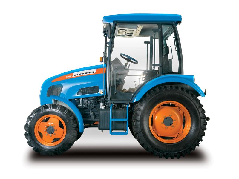 Трактор Мтз 82.1. 2015 год в Новоаннинском районе. Цена.